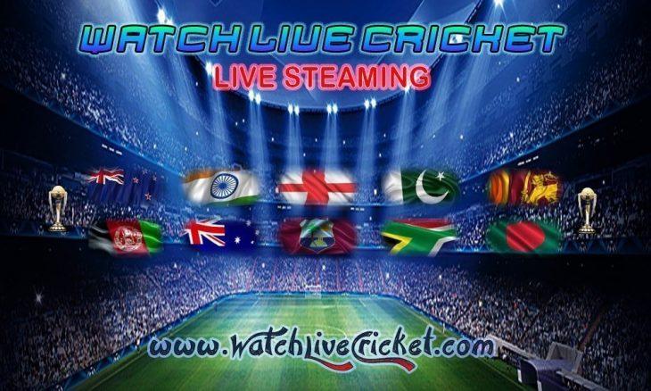 Cricket Live Stream
