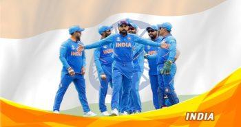 India Cricket Team Matches
