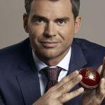 James Anderson Live Cricket
