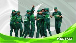 Pakistan Cricket Team Matches