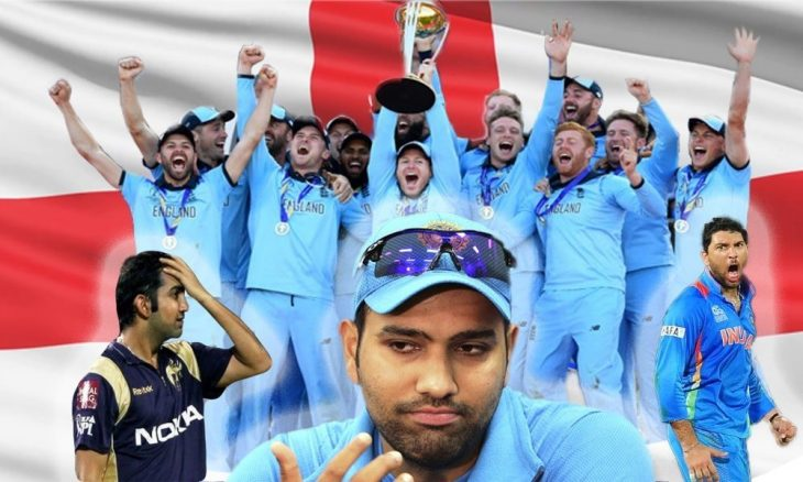 ENGvNZ Rohit sharma is not happy