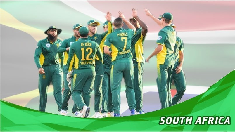 South Africa Cricket Team Matches