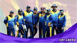 Sri Lanka Cricket Team Matches