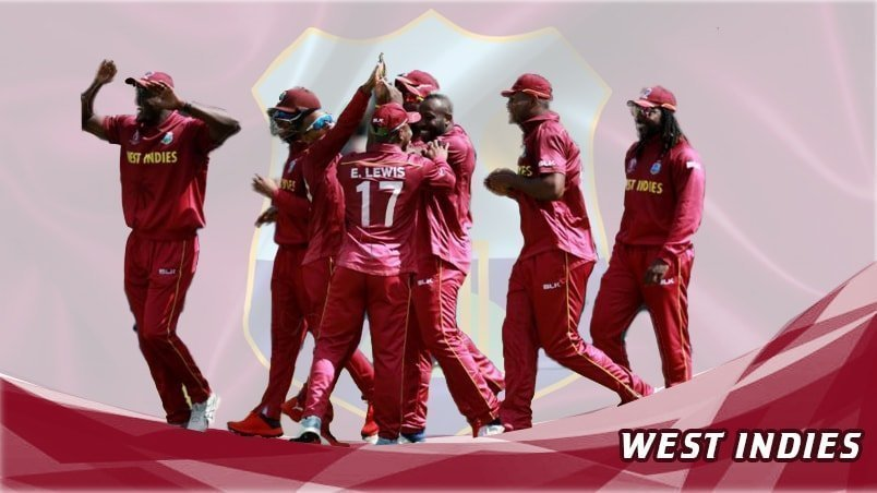 West Indies Cricket Team Matches