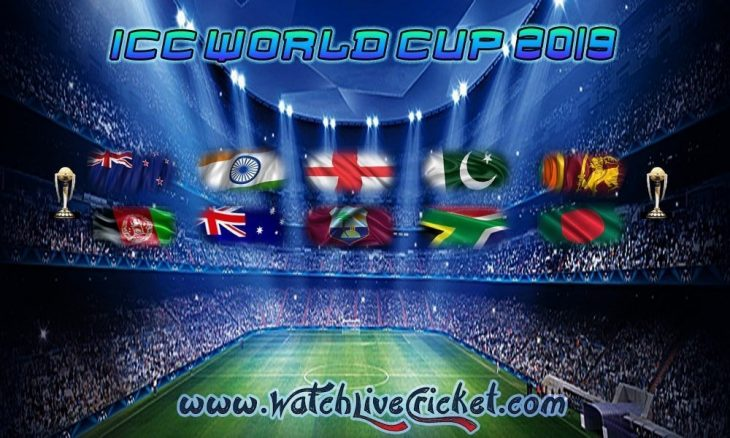 LIVE WORLD CUP 2019