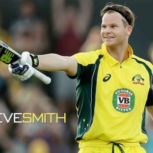steve-smith Batting Stats