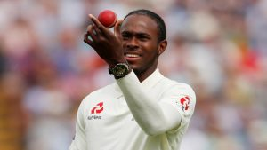 Jofra Archer England stats and figures