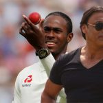 Shoaib Akhtar Lashes out at Jofra ARcher