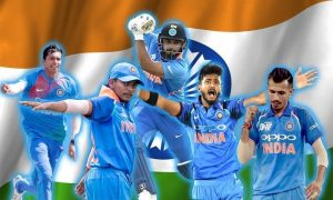 ypoung cricketers of india. Who are the best players of india
