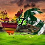 Pakistan vs Sri lanka live 2019 series