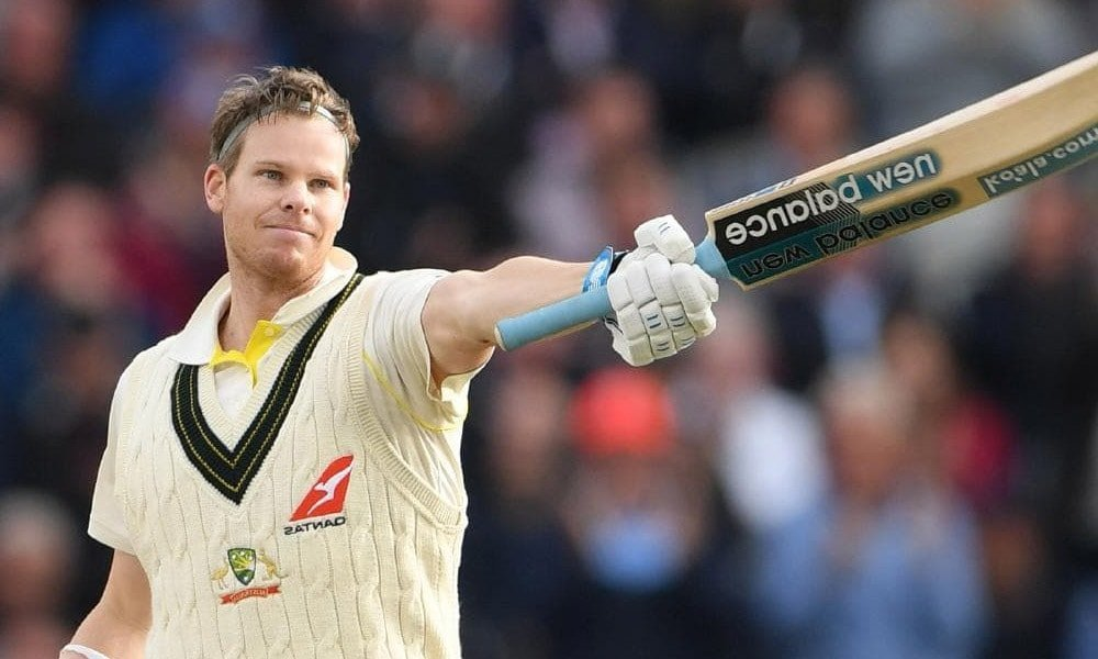 Steve Smith won the battle in Ashes fourth test