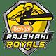 Rajshahi Royals RR