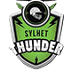 Sylhet Thunders ST