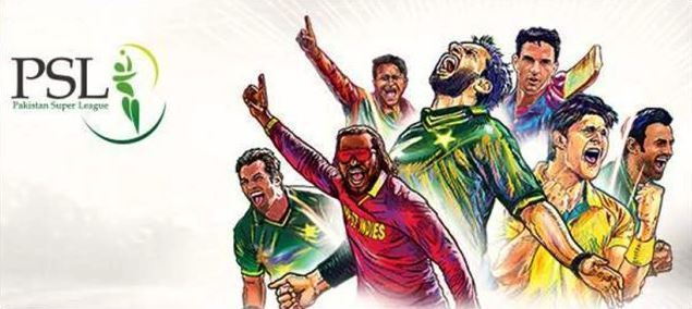 pakistand-super-league