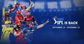 Indian Premier League 2020