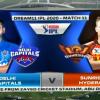 m11 dc vs srh match highlights