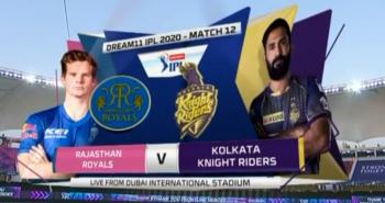 m12 rr vs kkr match highlights