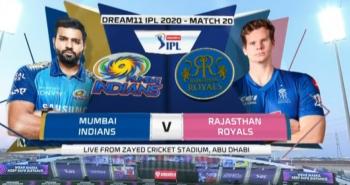 m20 mi vs rr match highlights