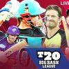 Big Bash League   BBL