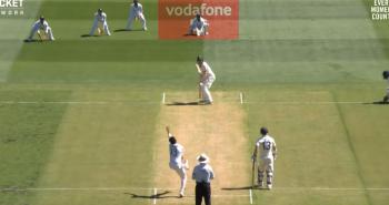 India vs Australia Highlights 2nd Test