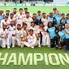Indian Cricket Team - Team India