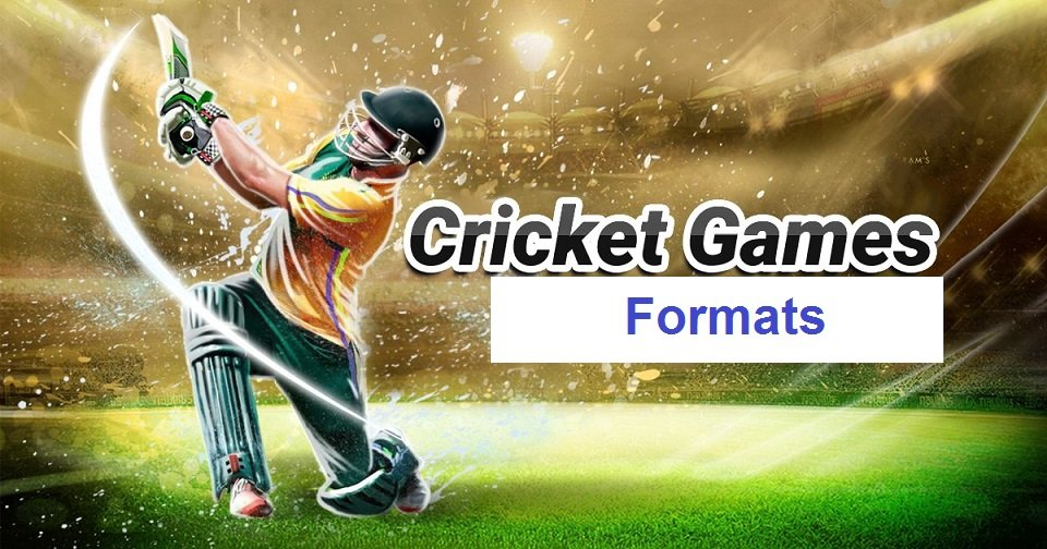 A Beginner's Guide to the Formats of Cricket and the International Game