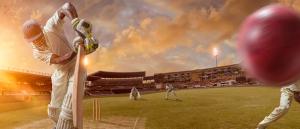 Cricket, betting
