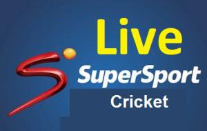 live on Supersport