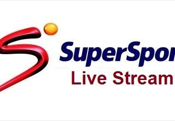 Supersport Live Stream
